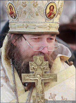 Епископ Евтихий (Курочкин): почему я против крещенских купаний