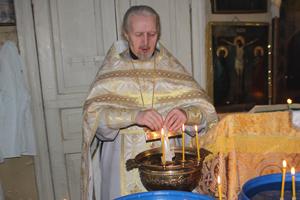 Праздник Святого Богоявления, Крещения Господа Бога и Спаса нашего Иисуса Христа
